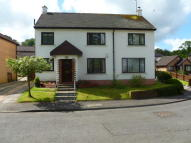 Detached property in Menteith Drive...