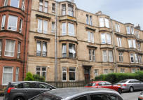 Ground Flat for sale in Onslow Drive, Glasgow...