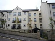 1 bed Retirement Property in Wallace Court, Lanark...