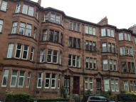 Flat to rent in BROOMHILL DRIVE, Glasgow...