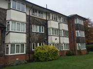 Apartment to rent in 201 Gibbins Rd, Selly Oak