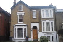 semi detached home in Lewin Road, London, SW16