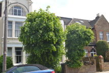 Flat for sale in Ellison Road, London...