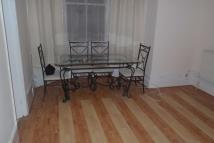 1 bed Flat in Ramsden Road, London...