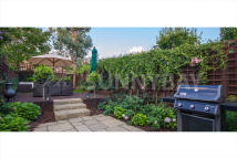 3 bed Terraced home in Gladstone Road, London...