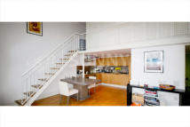 1 bed Flat to rent in Peterborough Road...