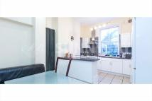 4 bed Terraced house in Greenwich High Road...