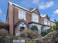 4 bedroom semi detached home in Queen Annes Grove...