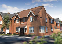 4 bedroom new home in School Avenue, Laindon...