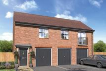 new Apartment for sale in Nutts Lane, Hinckley...