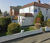 semi detached home in Chichester Road...