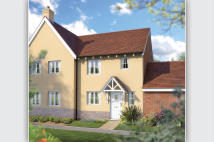 new home for sale in Harbour Road, Seaton...