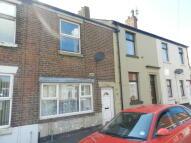 Terraced home in MARSDEN STREET, Kirkham...