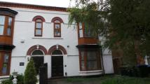 1 bed Ground Flat in FLINT GREEN ROAD...