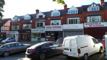 3 bed Flat to rent in Highfield Road...