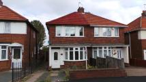 2 bedroom semi detached home in ELM TERRACE, Oldbury, B69