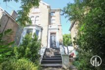 Flat for sale in Manor Park, London