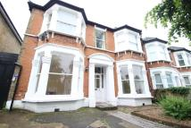 Flat for sale in Wellmeadow Road, London