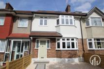 Rayford Avenue Terraced property for sale
