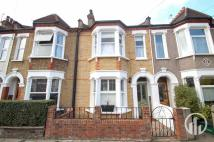 3 bedroom Terraced home in Longhurst Road, London