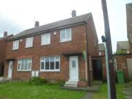 2 bed semi detached home to rent in Chester Crescent...