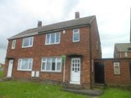 2 bedroom semi detached home to rent in Chester Crescent...