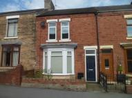 2 bed Terraced home in Durham Road, Spennymoor,