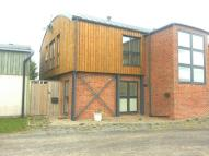 Terraced property to rent in Finchale Banks Farm...