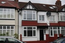 Terraced property to rent in Durnsford Road Wimbledon