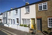2 bed Terraced home in Princes Road Richmond