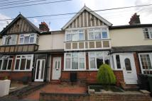 Terraced property to rent in WALK TO TOWN