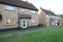 Detached property to rent in Meadow Close, Lavenham