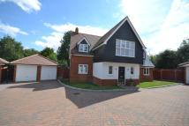 4 bed Detached property in Tye Green Village...