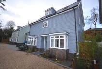 4 bedroom new property in Denny - Galloway Road...