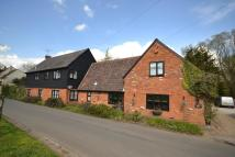 6 bed Detached house in Mill Stream House -...