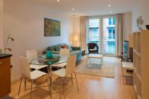 Apartment to rent in Albert Embankment...