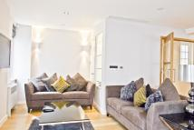 Hertford Street Apartment to rent