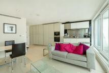 City Road Studio apartment to rent
