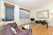 2 bed Serviced Apartments in Creechurch Lane, London...
