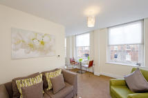 Serviced Apartments in Puma Court, London, E1