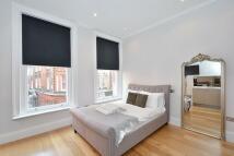 new development in Rupert Street, London...