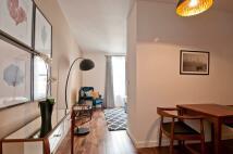 Studio apartment to rent in Lovat Lane, London, EC3R