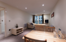 2 bed Serviced Apartments in St. George Wharf, London...