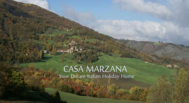 Casa Marzana