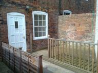 1 bedroom Flat to rent in Bridge Street, Worcester...