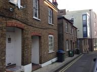Flat to rent in Dartmouth Place, London...