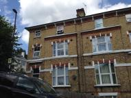 Flat in Tyson Road, London, SE23