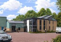 property for sale in Unit 1 Enterprise Court, Geddington Road, Corby, Northamptonshire, NN18