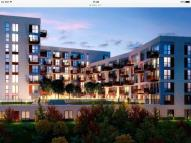 1 bed Apartment to rent in Royal Waterside