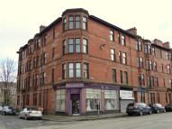 1 bed Flat to rent in Holmlea Road, Glasgow...